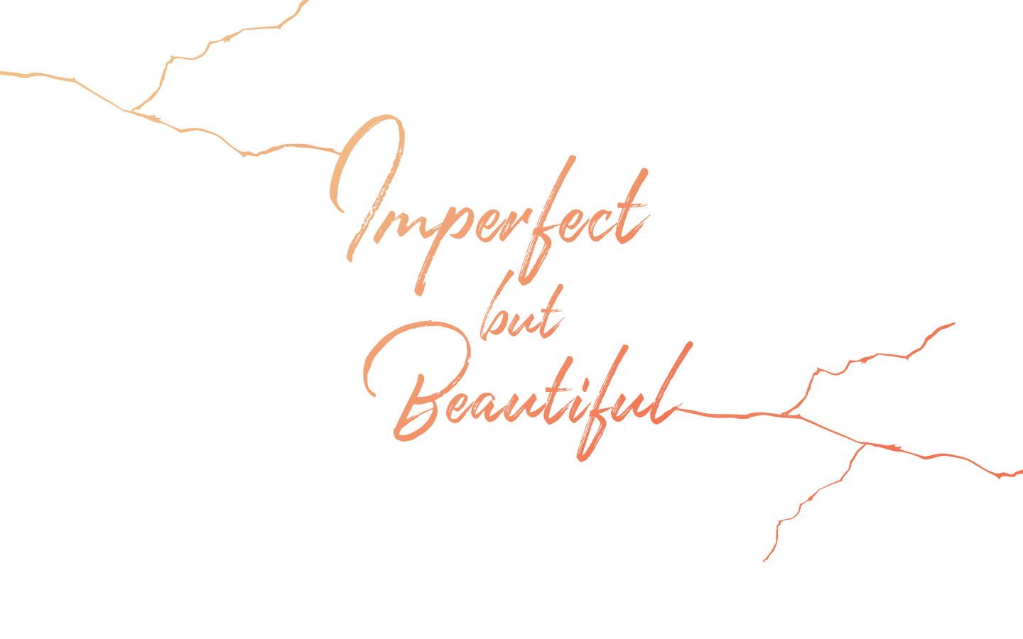 Imperfect but Beautiful